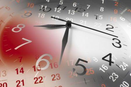 Zegar (źródło: Fotolia)