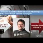 Jak podwyższyć koszty uzyskania przychodu z odpłatnego zbycia nieruchomości – poradnik